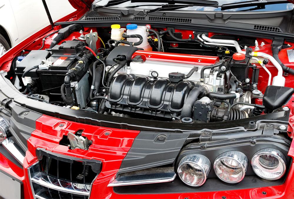 диагностика и ремонт двигателя симферополь