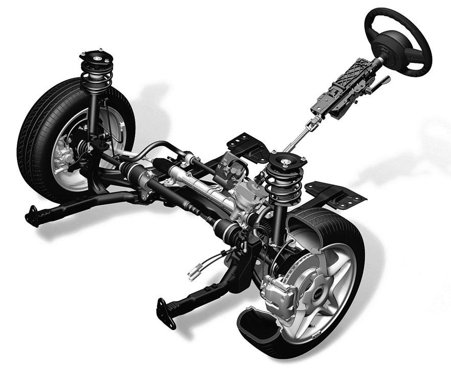 диагностика ремонт рулевого управления симферополь